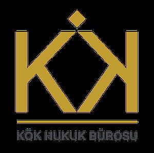 Logo - Kök Hukuk Bürosu