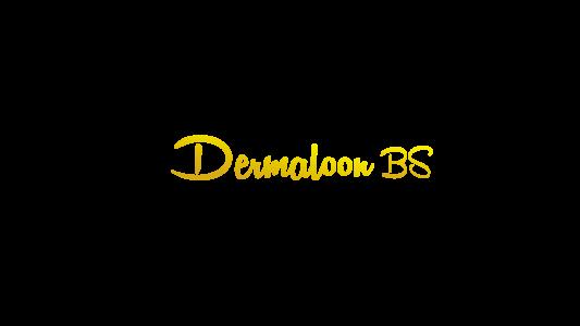 dermaloon logo png